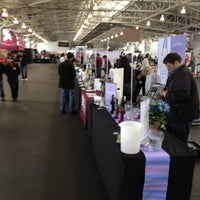 Photo taken at San Francisco Vintners Market by Mike B. on 4/15/2012