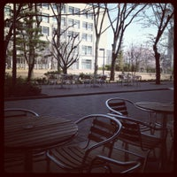 Photo taken at スタイルカフェ by na n. on 4/10/2012