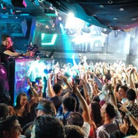 Photo taken at Pacha NYC by Fhevier M. on 4/13/2012