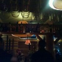 Photo taken at Tahoe Joe's Famous Steakhouse by randall e. on 3/11/2012