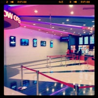 Photo taken at Eastern Cineplex Tawau by Chris W. on 8/15/2012