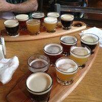 Photo taken at SanTan Brewing Company by Jason K. on 7/14/2012