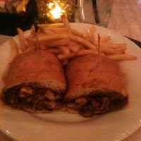 Photo taken at Bossa Nova Brazilian Cuisine by Trust W. on 2/23/2012