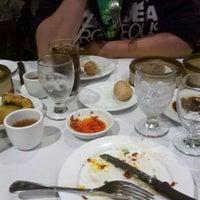 Photo taken at The Orient by Matt B. on 3/17/2012