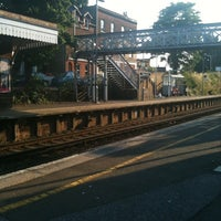 Photo taken at Westgate-on-Sea Railway Station (WGA) by Craig J. on 7/25/2012