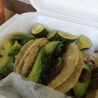 Photo taken at La Mexicana Mini Market LLC by Ange K. on 7/7/2012