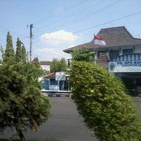 Photo taken at DSP Bekonang by Inoy Haho on 8/11/2012