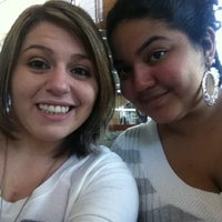 Photo taken at Mirage Diner by Brooke P. on 4/24/2012