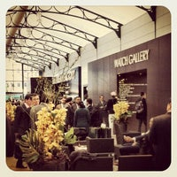 Photo taken at BASELWORLD 2012 by Martin G. on 3/26/2012