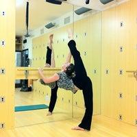 Photo taken at Revolution Fitness by Alinochka S. on 2/25/2012