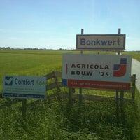 Photo taken at Bonkwert by Jan B. on 7/24/2012