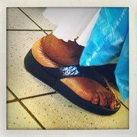 Photo taken at Subway by Jose M. on 5/16/2012