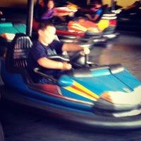 Photo taken at Sylvan Beach Amusement Park by Joe M. on 7/6/2012