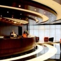 Photo taken at Samaya Hotel by Zohair E. on 3/16/2012