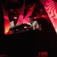 Photo taken at Mezzanine by Michael M. on 6/13/2012