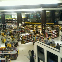 8/31/2012에 Claudia Z.님이 Saraiva MegaStore에서 찍은 사진