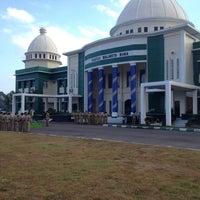 Photo taken at Kantor Walikota Bima by Al F. on 6/25/2012