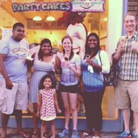 Photo taken at Ice Cream Charlie's by Toria 💜 on 7/2/2012