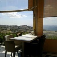 9/11/2012 tarihinde Zerrin B.ziyaretçi tarafından Green Garden Cafe & Restaurant & Nargile'de çekilen fotoğraf