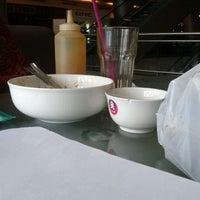 Photo taken at Solaria by Patricia Veroniqa S. on 3/15/2012
