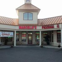 Photo taken at Marcello's Pizza 900 Calvary Rd. Carlisle PA by Jeffrey A. on 9/11/2012