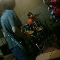Photo taken at Harvest studio by Firman I. on 2/18/2012