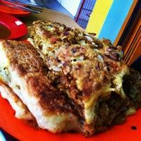 Photo taken at abdul rahman restaurant timah sari by pâpõ mūmüñ on 7/25/2012