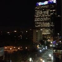 Photo taken at Millennium Hotel by Rachel on 5/4/2012