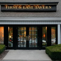 Photo taken at First & Last Tavern by 🇫🇷 Michel D. on 4/15/2012