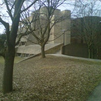 Photo taken at Psychology, Anthropology, Sociology (PAS) by James S. on 2/7/2012