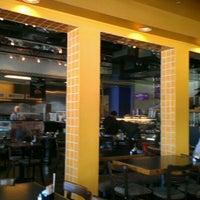 Photo taken at Zaguán Latin Bakery & Cafe by Brad R. on 3/25/2012