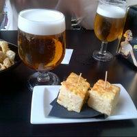 7/13/2012에 JoseLuisVantare님이 Almagro Café & Bar에서 찍은 사진
