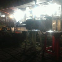 Photo taken at Sate Madura Gandaria 1 by Budi K. on 7/20/2012