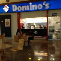 Photo taken at Domino's Pizza by Omarq on 5/10/2012