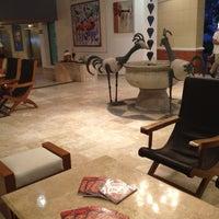 Foto tomada en Villa Premiere Boutique Hotel & Romantic Getaway por TRIPULANTE G. el 8/7/2012