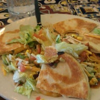 Photo taken at Chili's Too by Erica G. on 2/17/2012