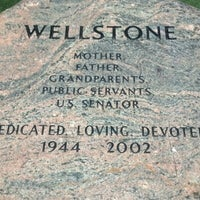 Photo taken at Lakewood Cemetery by Jeffrey M. on 6/28/2012