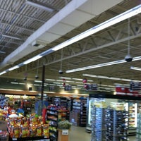 Photo taken at Rouses Market by Adrian S. on 8/3/2012