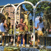 Photo taken at Capital Pride 2012 by Jim T. on 6/10/2012