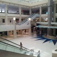Photo taken at Dolmen Mall Clifton by Hassan F. on 4/6/2012