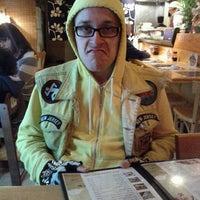Photo taken at Yamada Sushi by Sabastian L. on 3/30/2012