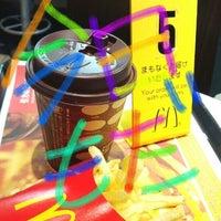 Photo taken at McDonald's by Hiroyuki R. on 4/17/2012