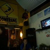 Foto tomada en Boomerang por Nilber V. el 7/8/2012