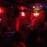 Photo taken at NY 72 Pub Bar by Ricardo M. on 3/31/2012