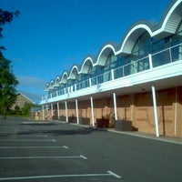 Photo taken at Cranmore Park Conference, Event and Exhibition Venue by Andrew R. on 7/1/2012