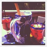 Photo taken at Ceviche Tapas Bar & Restaurant by Amanda E. on 4/23/2012