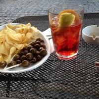 Foto scattata a Radetzky Cafè da InDOMEstico il 9/6/2012