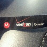 Photo taken at Verizon Authorized Retailer – Victra by chris on 8/22/2012