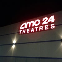 Photo taken at Landmark Theatres Whitby 24 by Ryan H. on 6/17/2012
