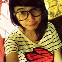 Photo taken at Hoka Hoka Bento by Meli P. on 4/18/2012